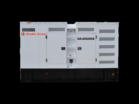 Doosan engine 150-927kVA_Silent Diesel Generator Sets_Diesel